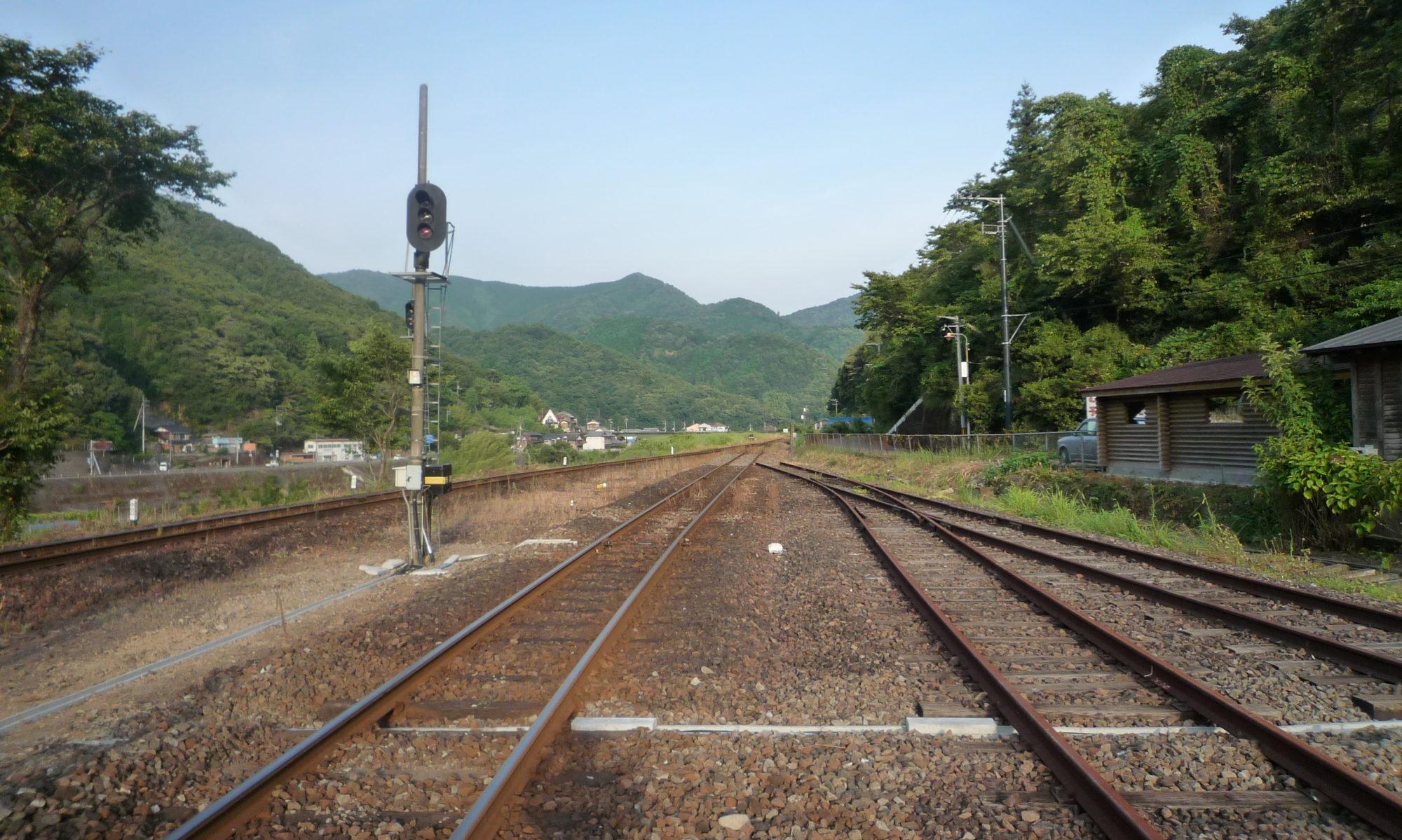 鉄道会社からの脱出